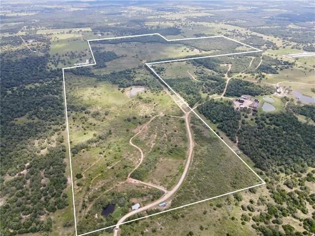 6420 Burke Rd, Flatonia, TX 78941 (#3077893) :: Papasan Real Estate Team @ Keller Williams Realty