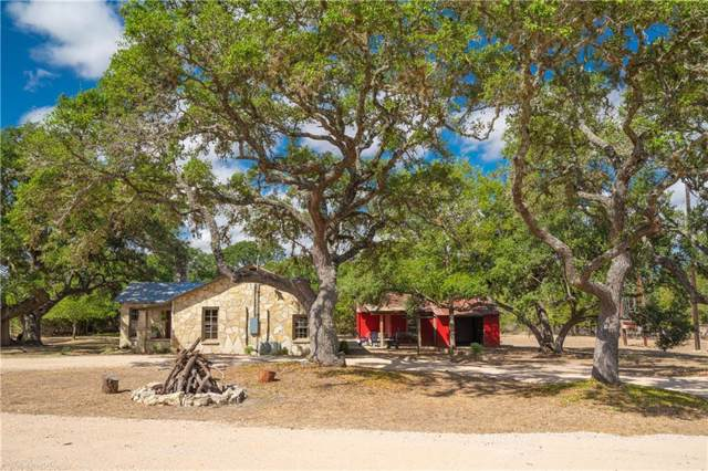 5867 S Ranch Road 1623, Stonewall, TX 78671 (#3078663) :: The Perry Henderson Group at Berkshire Hathaway Texas Realty