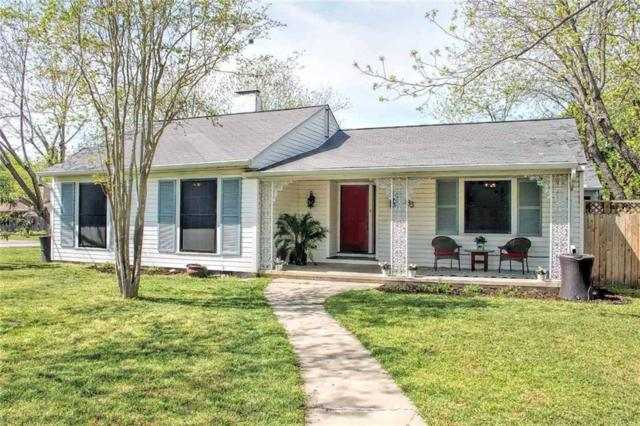 1133 Spruce St, Lockhart, TX 78644 (#3079103) :: The Heyl Group at Keller Williams