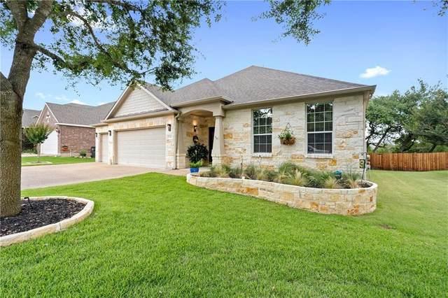 598 Big Meadow Rd, Austin, TX 78737 (#3079488) :: Zina & Co. Real Estate
