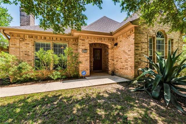 121 Maple Dr, Mountain City, TX 78610 (#3079576) :: The Perry Henderson Group at Berkshire Hathaway Texas Realty