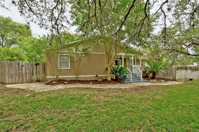 1601 Saracen Rd, Austin, TX 78733 (#3079613) :: RE/MAX Capital City