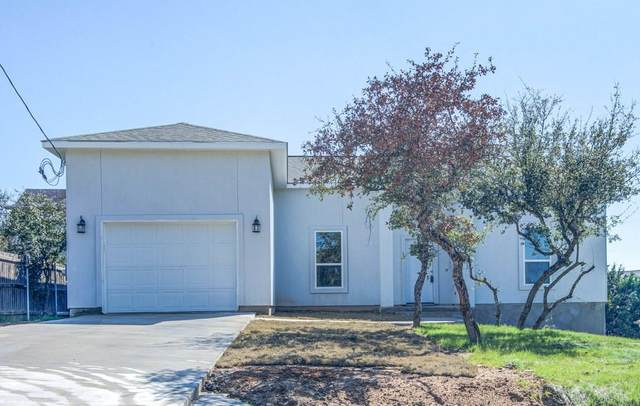 10003 George Hill Dr, Dripping Springs, TX 78620 (#3080239) :: Watters International