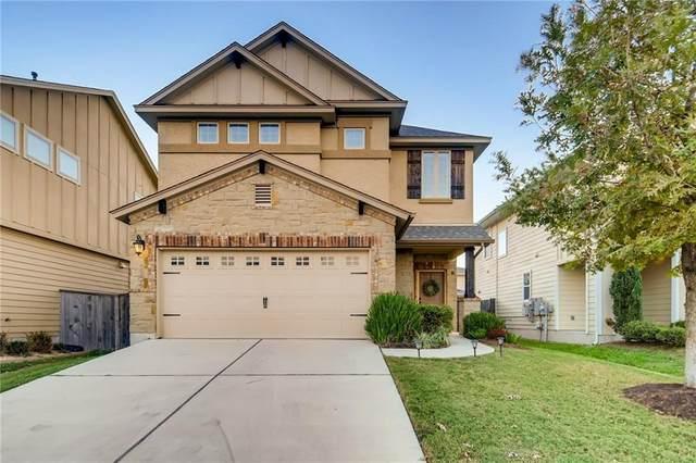 5308 Gooding Dr, Austin, TX 78744 (#3081315) :: Azuri Group | All City Real Estate