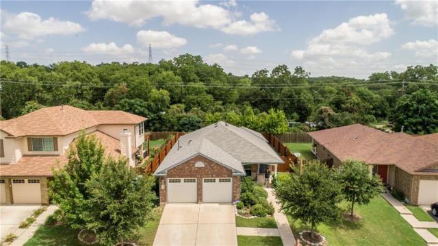 6712 Bay City Bnd, Austin, TX 78725 (#3082316) :: Ana Luxury Homes