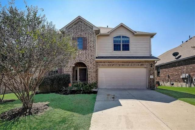 2305 Stonepath Way, Pflugerville, TX 78660 (#3082508) :: Papasan Real Estate Team @ Keller Williams Realty