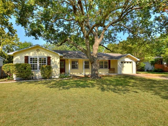 5704 Bull Creek Rd, Austin, TX 78756 (#3083110) :: The Perry Henderson Group at Berkshire Hathaway Texas Realty