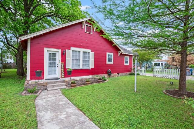 909 Calle Limon St, Austin, TX 78702 (#3083553) :: The Perry Henderson Group at Berkshire Hathaway Texas Realty