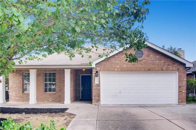 1017 Gulf Way, Round Rock, TX 78665 (#3083785) :: Realty Executives - Town & Country