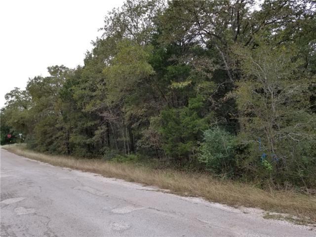 000 Shawnee Dr, Smithville, TX 78957 (#3084370) :: Zina & Co. Real Estate