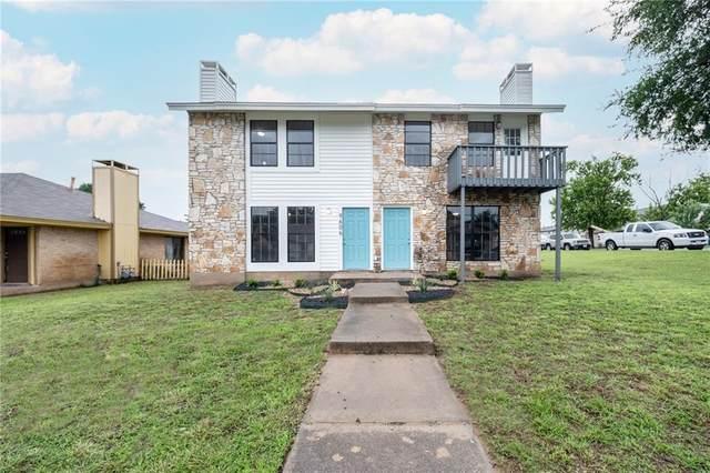 9606 Night Star Dr, Austin, TX 78617 (#3085213) :: Papasan Real Estate Team @ Keller Williams Realty
