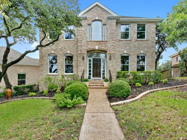 7205 Valburn Dr, Austin, TX 78731 (#3085265) :: Austin Portfolio Real Estate - The Bucher Group