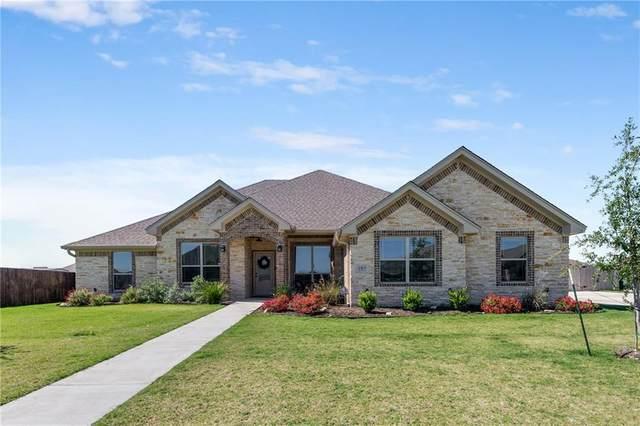 4307 Big Brooke Dr, Salado, TX 76571 (#3085288) :: Papasan Real Estate Team @ Keller Williams Realty