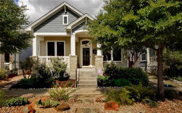 3904 Mattie St, Austin, TX 78723 (#3085631) :: The Perry Henderson Group at Berkshire Hathaway Texas Realty