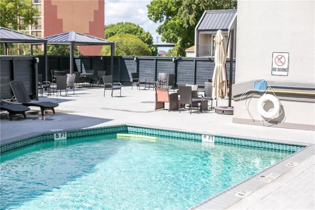 935 La Posada Dr #155, Austin, TX 78752 (#3085806) :: Papasan Real Estate Team @ Keller Williams Realty