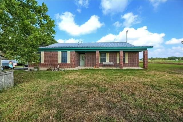 642 Pleasant Grove Rd, Elgin, TX 78621 (#3087725) :: Papasan Real Estate Team @ Keller Williams Realty