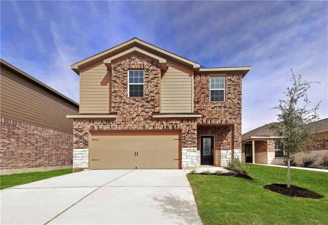 13212 William Mckinley Way, Manor, TX 78653 (#3088110) :: 12 Points Group