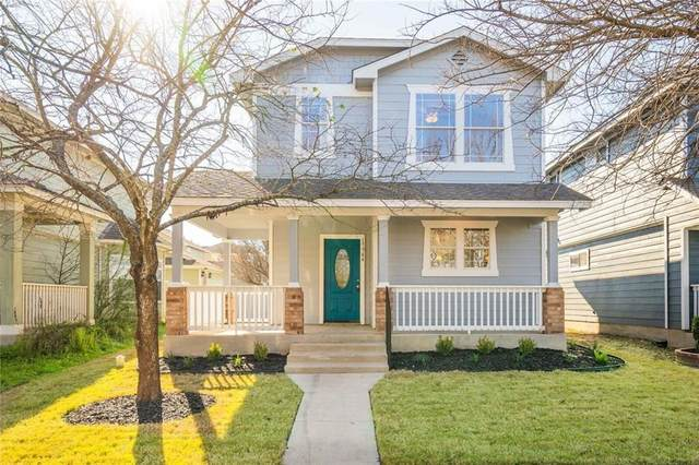 17944 Great Basin Ave, Pflugerville, TX 78660 (#3088280) :: The Heyl Group at Keller Williams