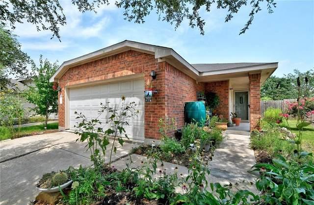 7616 Cayenne Ln, Austin, TX 78741 (#3088913) :: Papasan Real Estate Team @ Keller Williams Realty