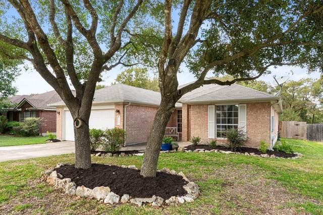 1269 Haleys Way, Buda, TX 78610 (#3089937) :: Zina & Co. Real Estate