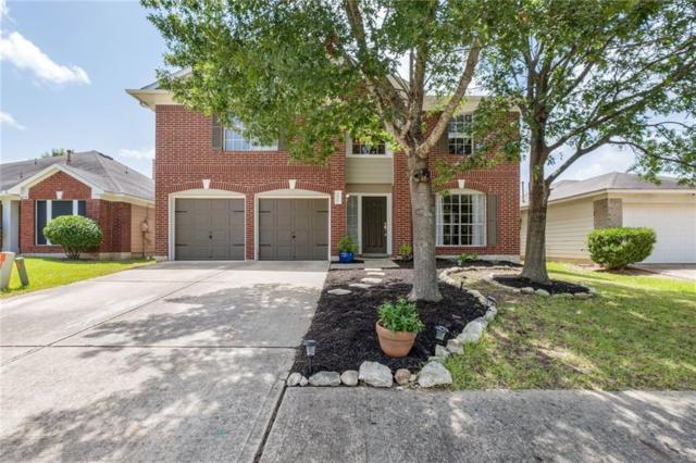 2017 Monica Ln, Round Rock, TX 78664 (#3090816) :: Papasan Real Estate Team @ Keller Williams Realty