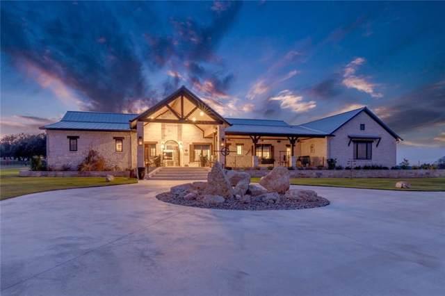 3131 Gatlin Creek Rd, Dripping Springs, TX 78620 (#3091102) :: Kourtnie Bertram | RE/MAX River Cities
