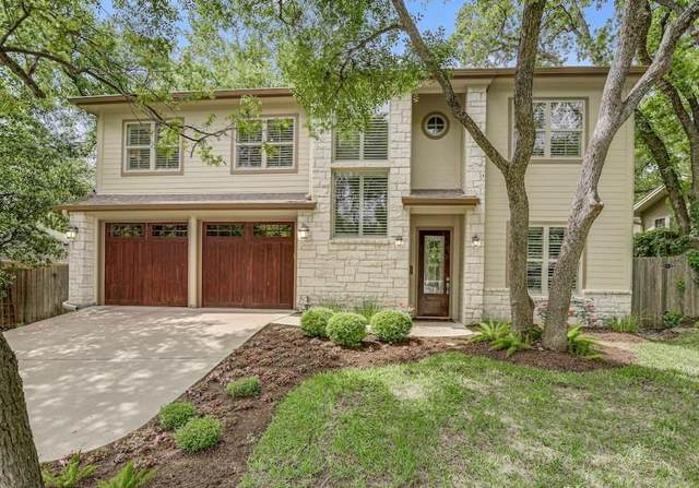 14 Scott Cres, Austin, TX 78703 (#3091158) :: Ben Kinney Real Estate Team