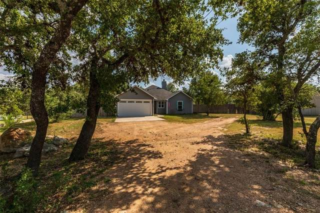 113 Miranda Ct, Johnson City, TX 78636 (#3091243) :: Papasan Real Estate Team @ Keller Williams Realty