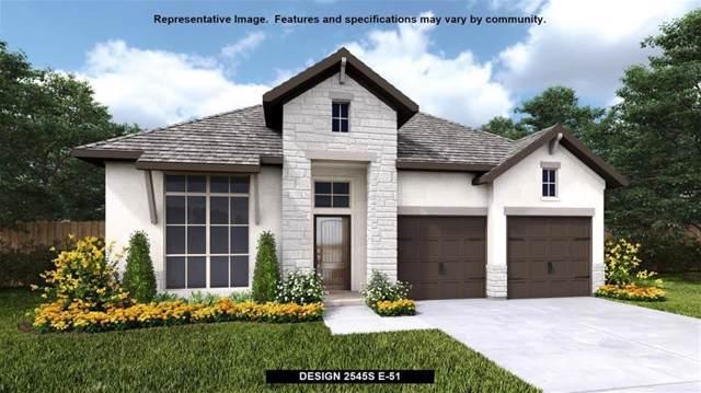 308 Glen Arbor Dr, Liberty Hill, TX 78642 (#3091301) :: R3 Marketing Group