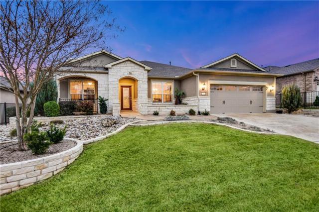 708 Shumard Peak Rd, Georgetown, TX 78633 (#3091820) :: The Perry Henderson Group at Berkshire Hathaway Texas Realty