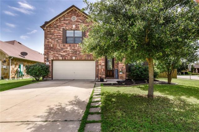 2701 Claremont Ct, Round Rock, TX 78665 (#3092003) :: The Smith Team