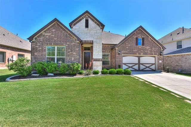 1226 Rowan Dr, Georgetown, TX 78628 (#3092351) :: Papasan Real Estate Team @ Keller Williams Realty
