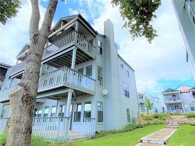 501 Reynolds St #4, Kingsland, TX 78639 (#3092405) :: Papasan Real Estate Team @ Keller Williams Realty