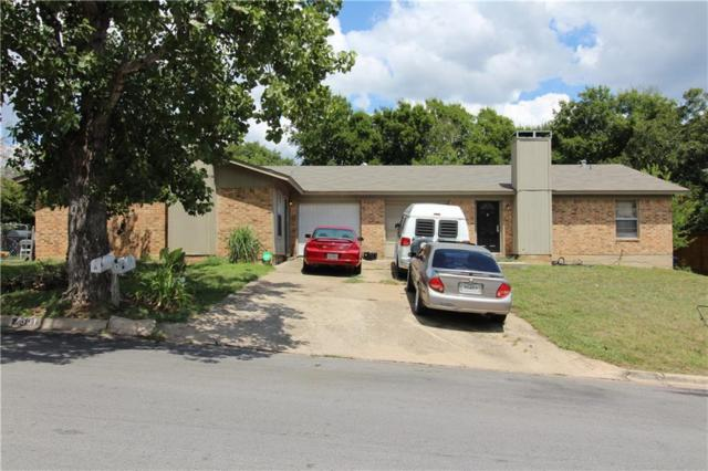 7501 Tumbleweed Dr, Austin, TX 78724 (#3092409) :: The Gregory Group