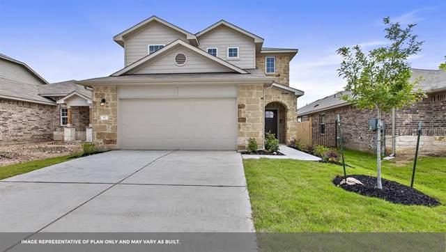 341 Blue Sage Dr, Leander, TX 78641 (#3092561) :: Ben Kinney Real Estate Team
