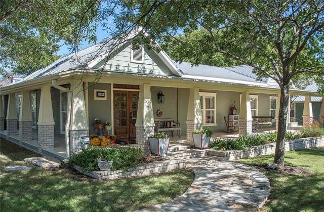407 S Myrtle St, Georgetown, TX 78626 (#3093576) :: The Perry Henderson Group at Berkshire Hathaway Texas Realty