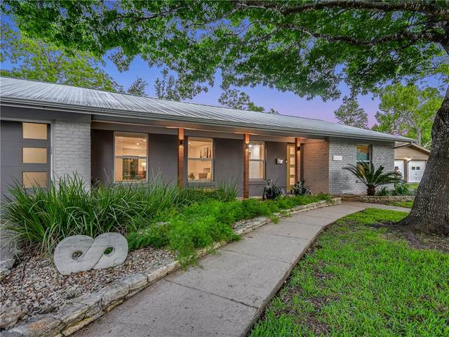7203 Shoal Creek Blvd, Austin, TX 78757 (#3093824) :: Watters International