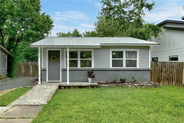 2816 Prado St, Austin, TX 78702 (#3094596) :: Papasan Real Estate Team @ Keller Williams Realty