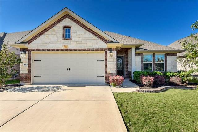 8313 Angelo Loop, Round Rock, TX 78665 (#3094731) :: Zina & Co. Real Estate