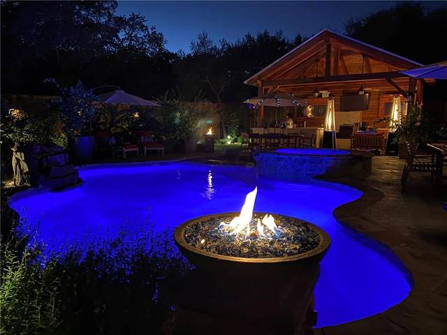 5 Whistling Wind Ln, Wimberley, TX 78676 (#3094888) :: First Texas Brokerage Company