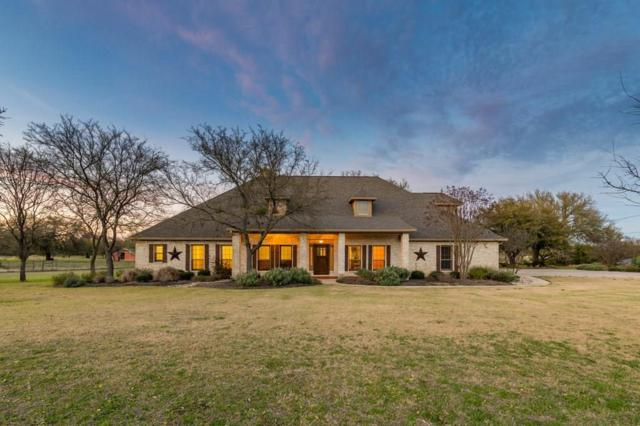 100 Quarterhorse Ct, Liberty Hill, TX 78642 (#3095249) :: Zina & Co. Real Estate
