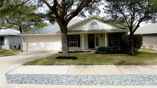 1303 Wood Creek Dr, Cedar Park, TX 78613 (#3095469) :: Papasan Real Estate Team @ Keller Williams Realty