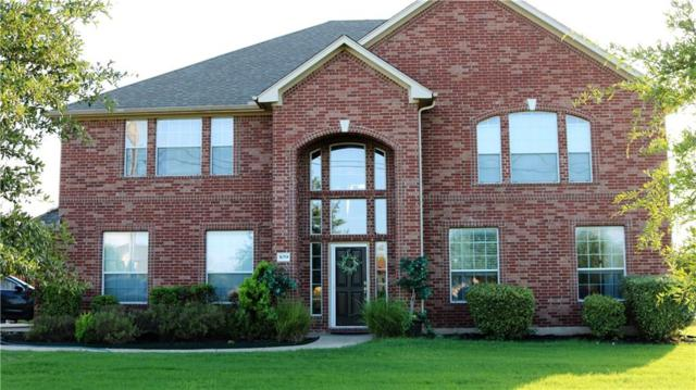 109 Hobby Horse, Liberty Hill, TX 78642 (#3095619) :: 12 Points Group
