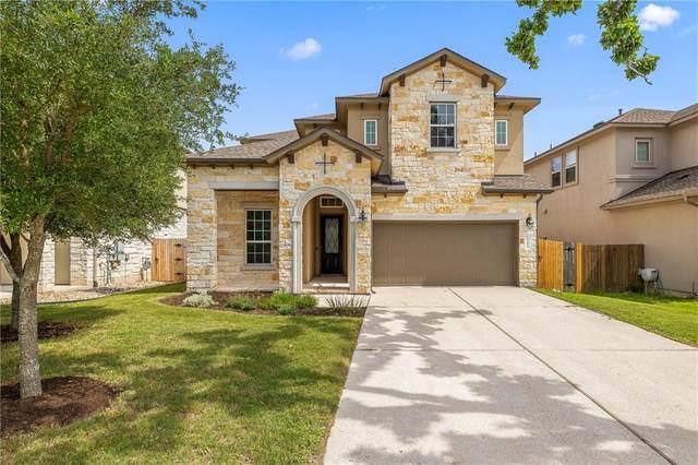 11813 Quintana Cv, Austin, TX 78739 (#3096198) :: Papasan Real Estate Team @ Keller Williams Realty