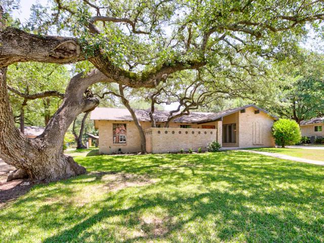 4007 Greenhill Pl, Austin, TX 78759 (#3096252) :: Watters International