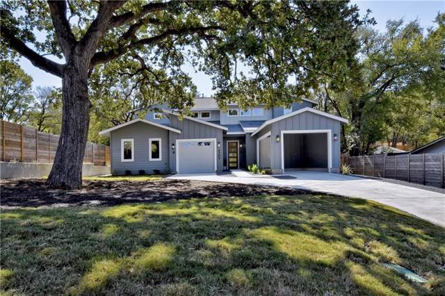 4309 Leslie Ave A, Austin, TX 78721 (#3097130) :: The Perry Henderson Group at Berkshire Hathaway Texas Realty