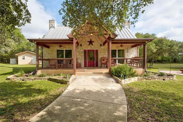 210 Plainview Rd, Wimberley, TX 78676 (#3097263) :: Azuri Group | All City Real Estate