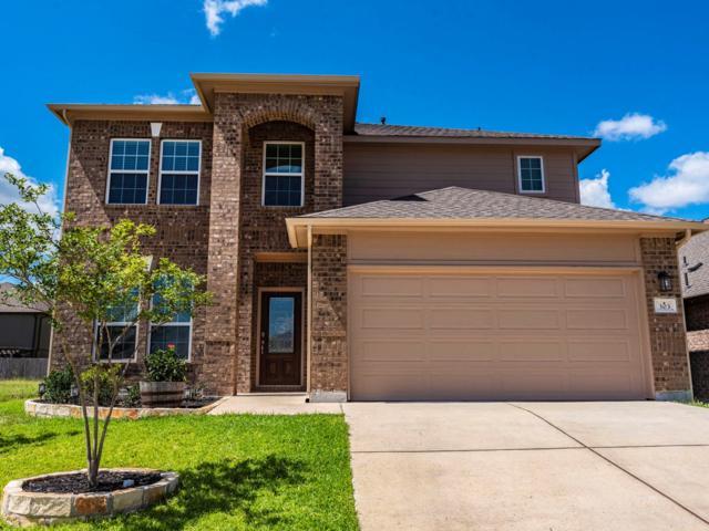 303 Field Corn Ln, San Marcos, TX 78666 (#3097893) :: Ana Luxury Homes