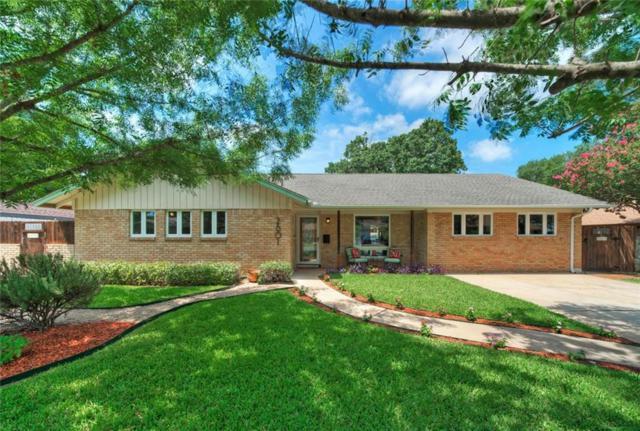 2601 Cascade Dr, Austin, TX 78757 (#3098378) :: Ben Kinney Real Estate Team