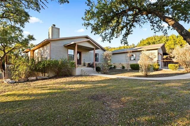 364 Eagle Peak Dr, Fischer, TX 78623 (#3098837) :: The Perry Henderson Group at Berkshire Hathaway Texas Realty
